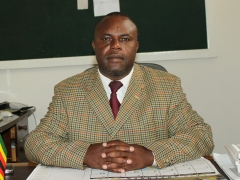 Prof A S Chiromo