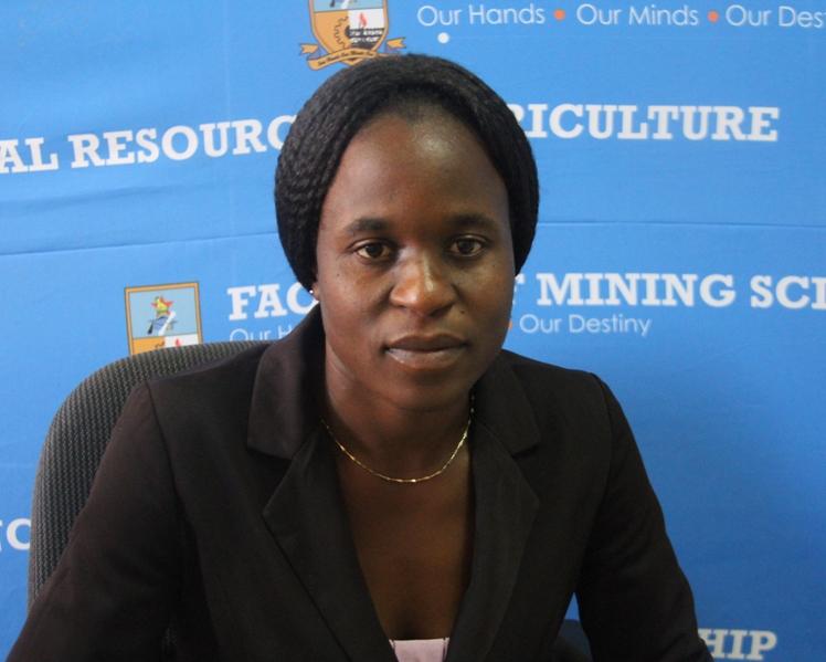 Mrs Tendayi Makwara Midlands State University
