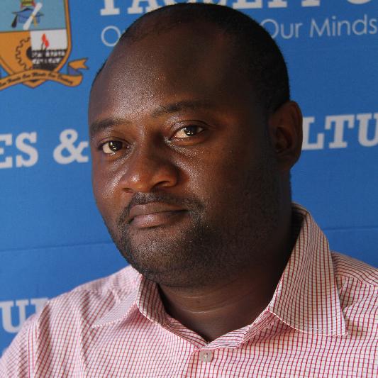 Dr M Sungirai Midlands State University
