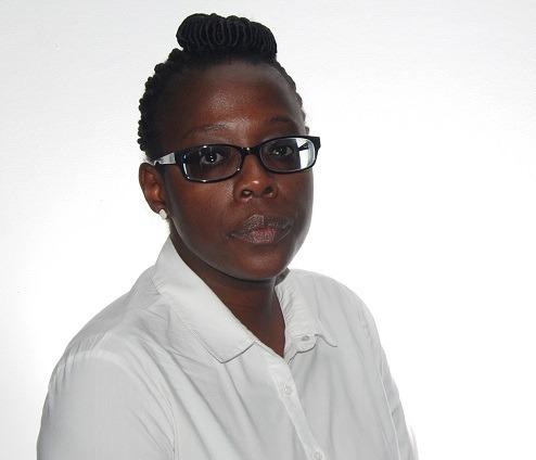Dr Fortunate Moyo