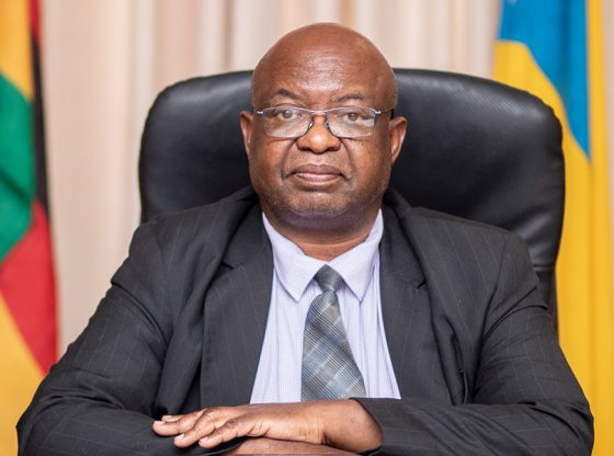 Midlands State University Vice Chancellor Appointed