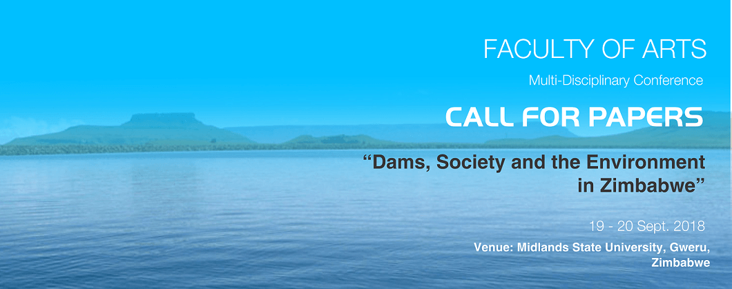 Dams, Society and the Environment in Zimbabwe