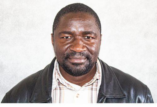 Dr Vincent Jenjekwa Midlands State University